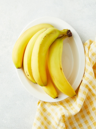 스미후루 순 유기농 바나나(750g내외)