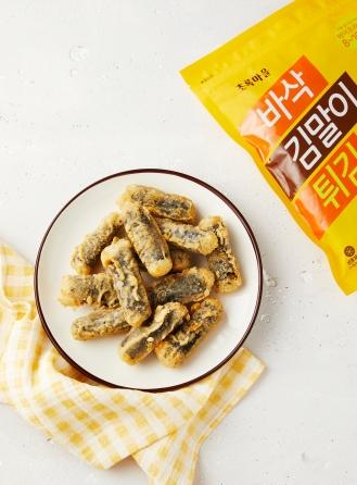 바삭김말이튀김(300g)