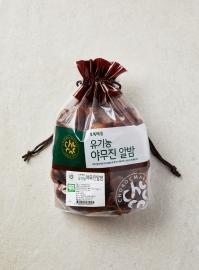 유기농 야무진알밤 (1.5kg)