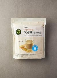 국내산곡물로만든13곡현미미숫가루(900g)