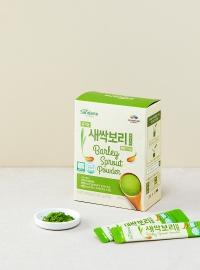 유기농새싹보리분말(스틱형/35입)