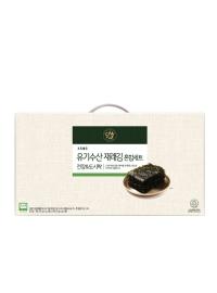 유기수산 재래김 혼합세트(혼합)