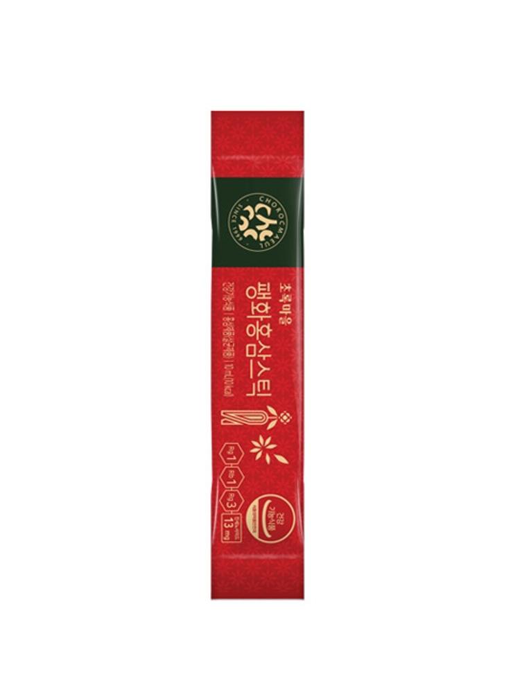 팽화홍삼스틱(10mLx30포)